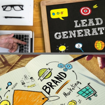 branding vs leadgeneration