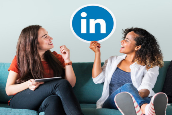 lead genration through linkedin