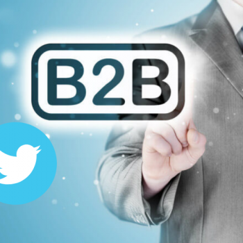Twitter for B2B lead generation
